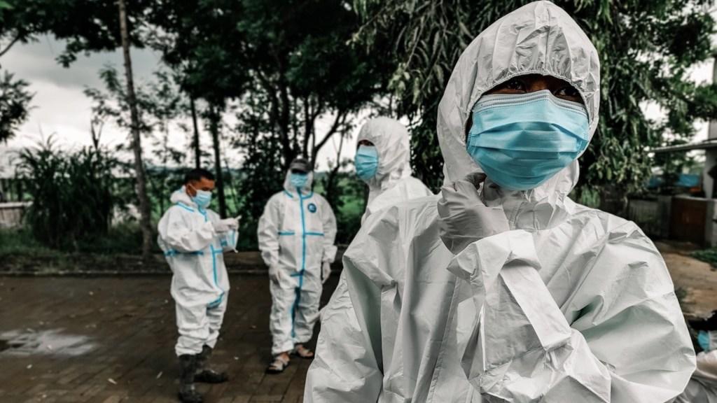 Coronavirus y cambio climático provocan daños a más vulnerables