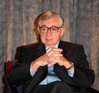 Doctor Bernard Nathanson