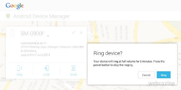 android device manager_4