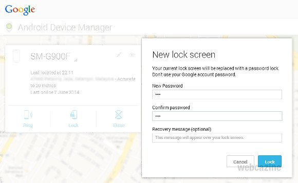 android device manager_5