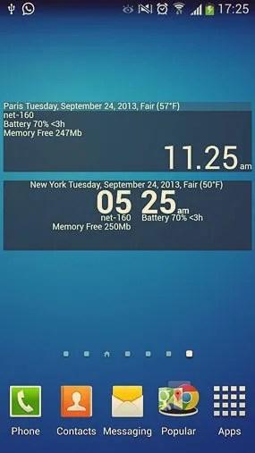advanced clock widget_1