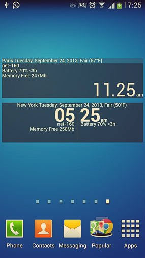 advanced clock widget_1