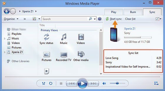 windows media player 2