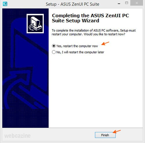 Asus zenui pc suite для windows xp скачать