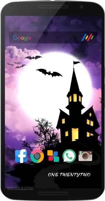 halloween wall_4