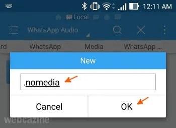 whatsapp audio folder_3