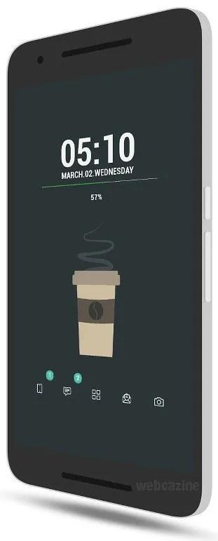 coffee wallpaper_1