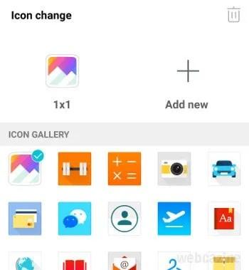 v20 icon change