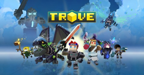 Image result for trove