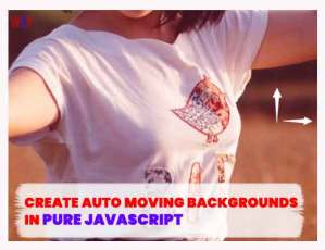 Create-Auto-Moving-Backgrounds-In-Pure-JavaScript