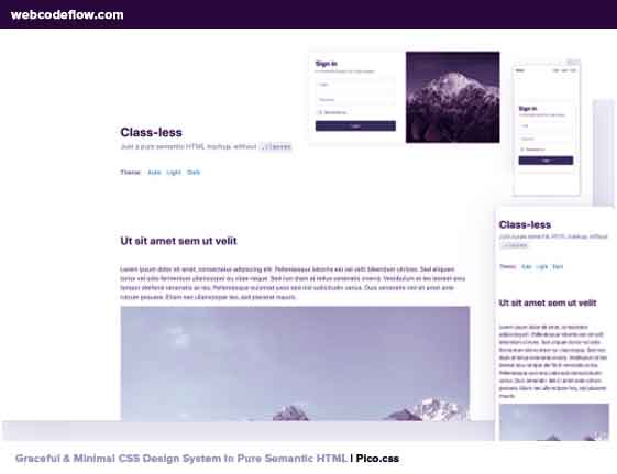 CSS-Design-System