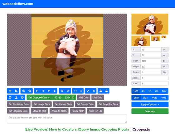 jQuery-Image-Cropping-Plugin