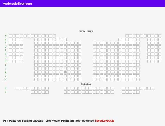 seat-Layout
