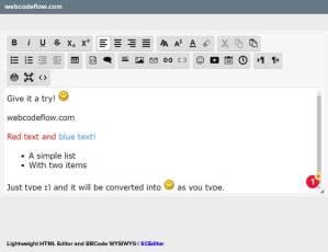 html-wysiwyg-editor-sceditor