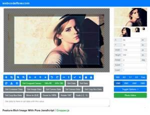 image-cropper-plugin