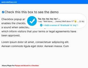 checkbox-popup-sound-js