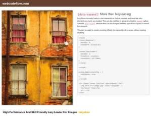 lazy-loader-images-lazysizes