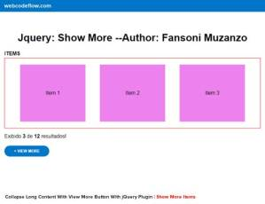 simple-show-more-items-jquery