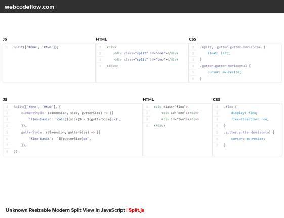 split-javascript-library