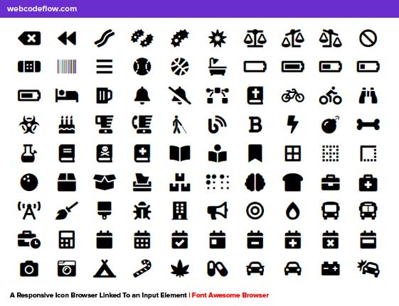 font-awesome-icon-plugin
