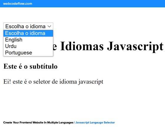 langauge-selector-javascript