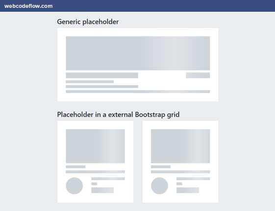 skeleton-placeholder-loading