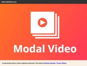 lightbox-youtube-vimeo-modal-window