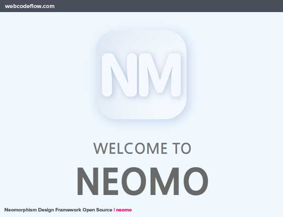 neomorphism-design-framework-neomo