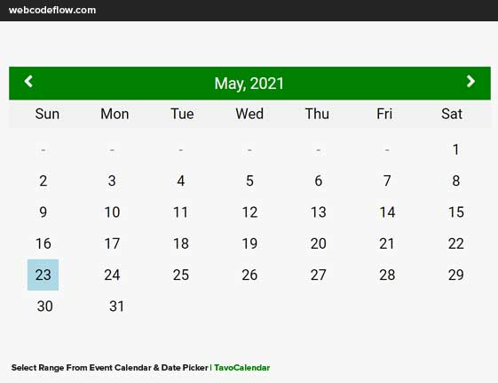 range-calendar-date-picker