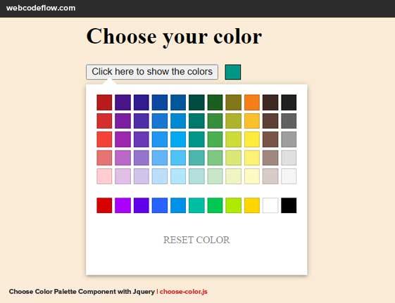 jquery-choose-color-js