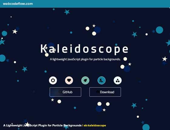 particle-backgrounds-ak-kaleidoscope
