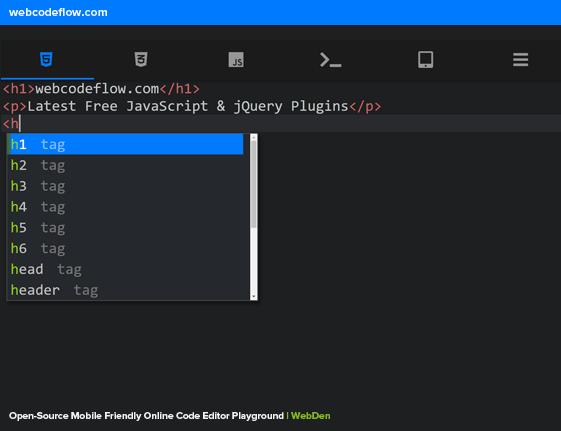 online-code-editor-playground