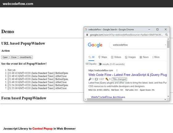 javascript-open-popup-window