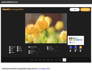 tui-image-editor-js