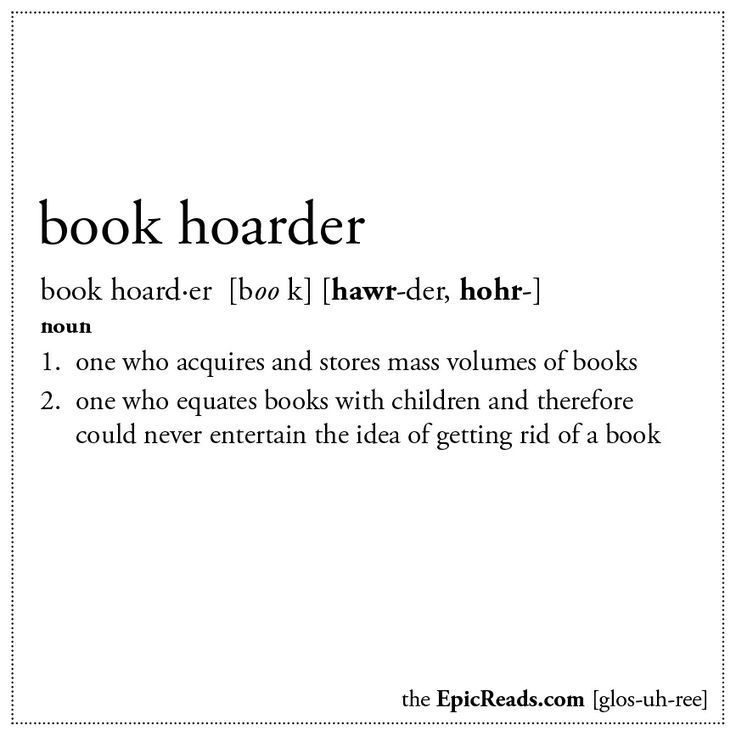 Which of these terms apply to you? Share with your fellow #Bookworms!