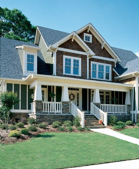 Floor Plan AFLFPW07706 – 2 Story Home Design with 4 BRs and 3 Baths