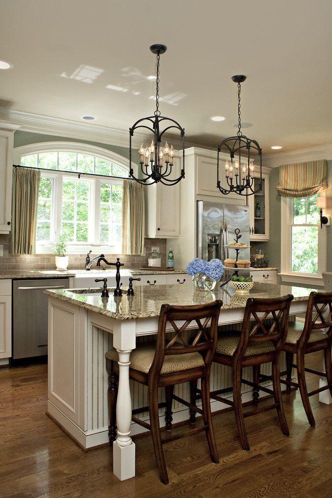 Award Winning Kitchens — 30 Stunning Kitchen Designs @Style Estate