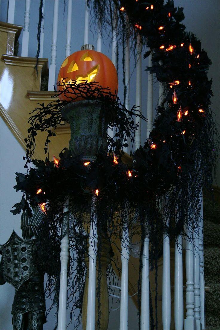 ♥ halloween decor decorations