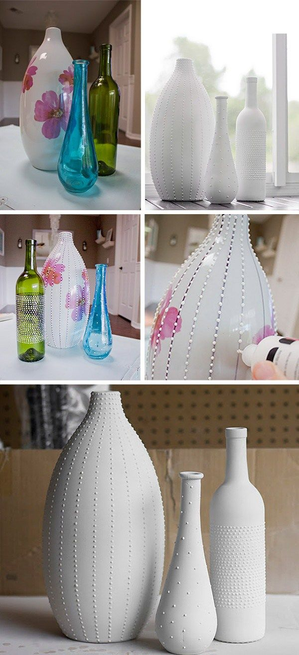 12 super creative thrift store DIY projects via www.artsandclassy…