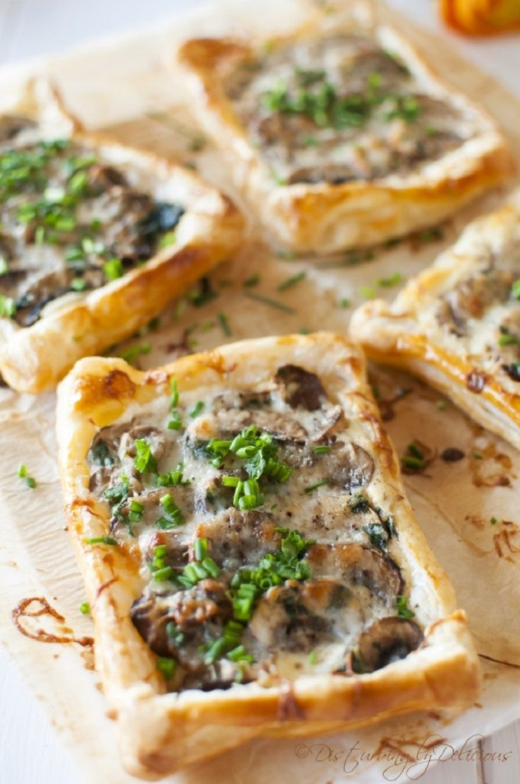 15 Best Vegetarian Mushrooms Recipes – love the earthiness of mushrooms!