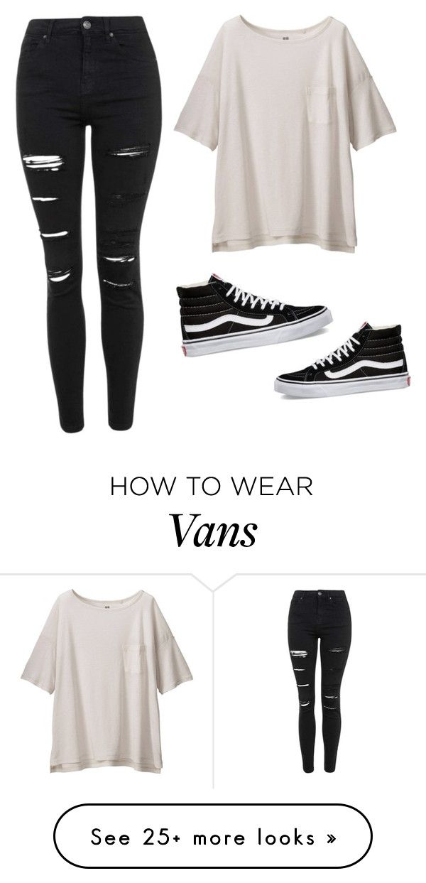 """By: Miquel Guasch ( my brother)"" by love-in-the-house on Polyvore featuring Uniqlo, Topshop"