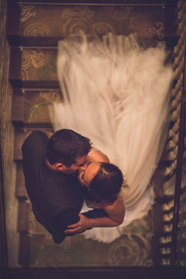 Intimate Houston Museum of Natural Science Wedding