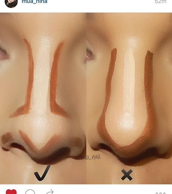 How to Contour Your Face to Look Younger – Page 3 of 3 – Trend To Wear