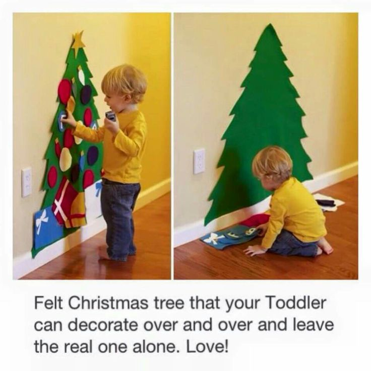 Doing it this year. Live in an apartment. I might just do this for our tree instea