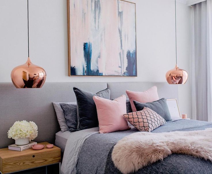 """This bedroom by Nicole from @littlelibertyrooms would have to be one of our all"