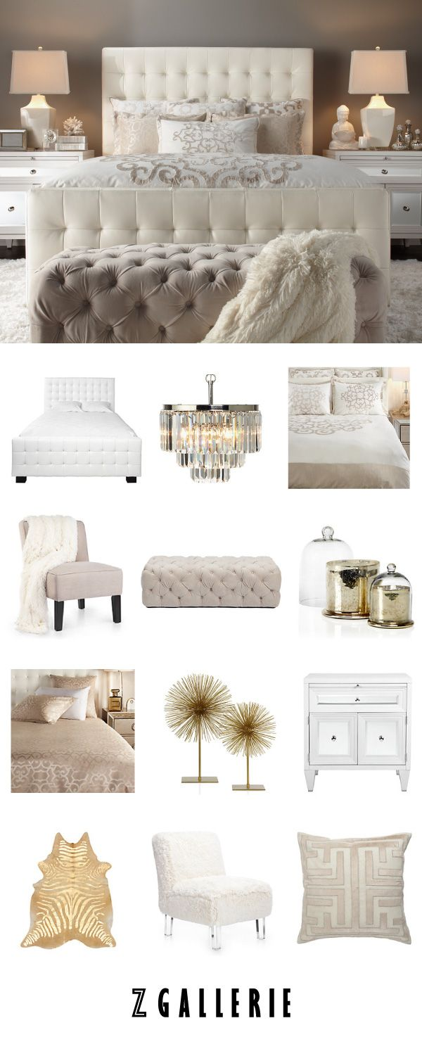 8 easy ways to revitalize and refresh your bedroom for a new season. View our bedr