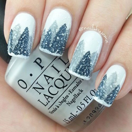 cool simple nail art designs ideas 2017 – styles outfits