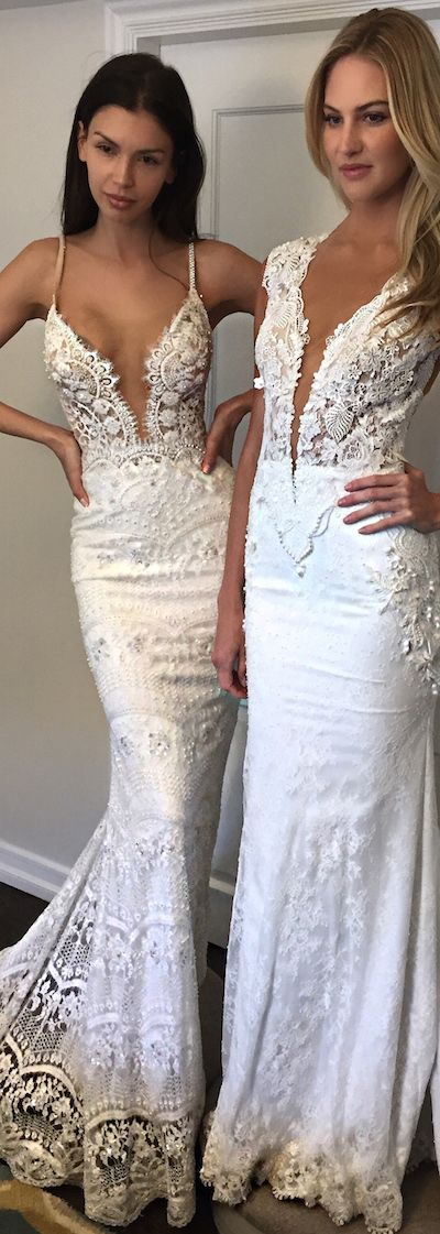 Which is your favourite? Two @BERTA showstoppers.