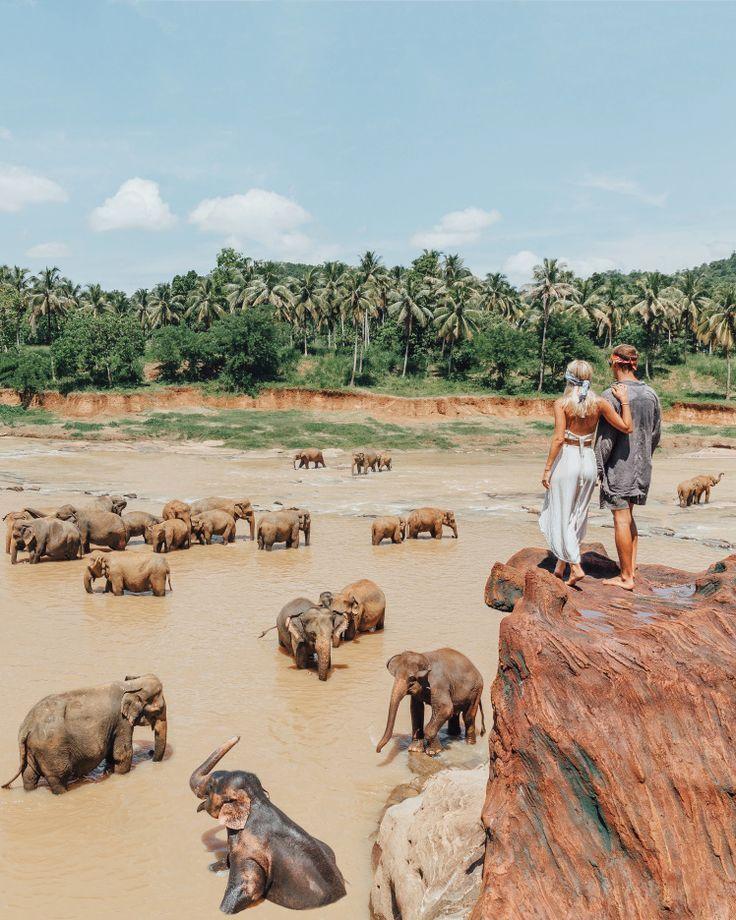 Sri Lanka – Gypsea Lust Photo