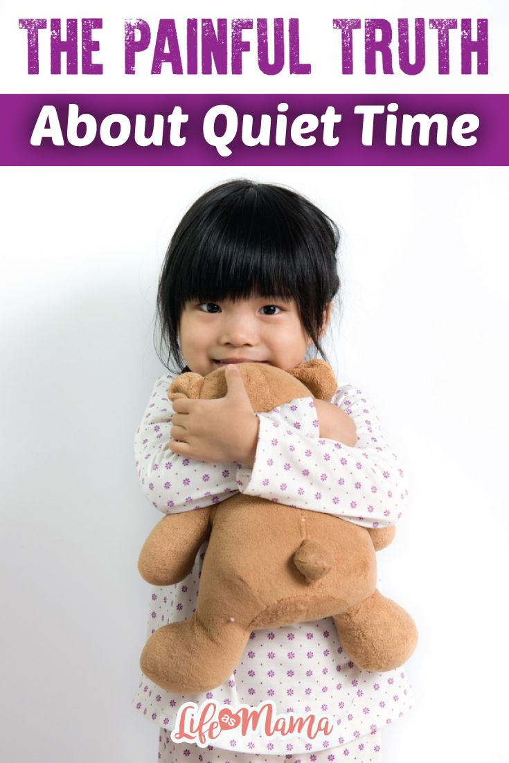 Quiet time and nap time are NOT the same thing. Im here to tell you the truth about dropping those naps.